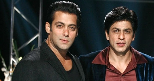 Salman Khan Quotshahrukh Hep Kraldıquot
