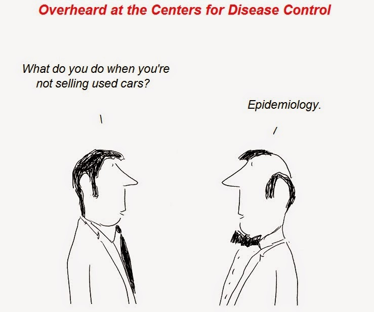 cartoon, cartoons, julian lake, cfs, hhv-6, fraud, cdc, centers for disease control, epidemiology