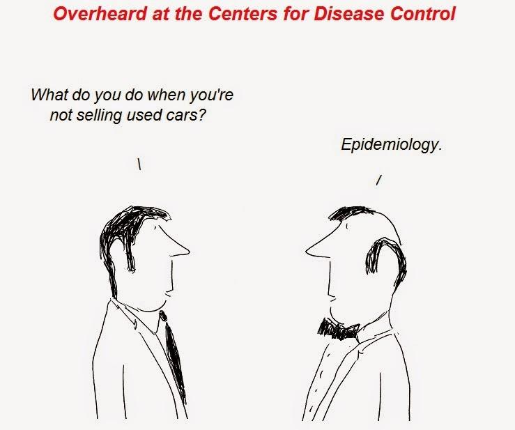 cartoon, cartoons, julian lake, cfs, hhv-6, fraud, cdc, centers for disease control, epidemiology