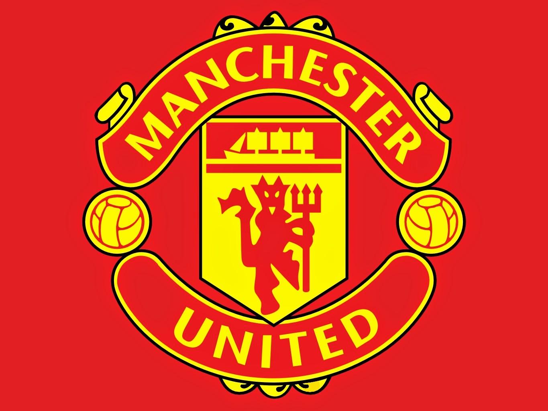 logo manchester united fc