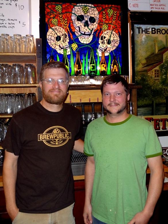 Beervana Meet The New Brewery Solera