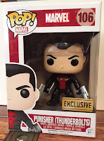Funko Pop! The Punisher ThunderBolts