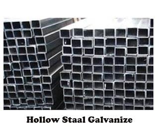 hollow menie, hollow menie bandung, hollow galvanise, hollow galvanise bandung, hollow, hollow bandung