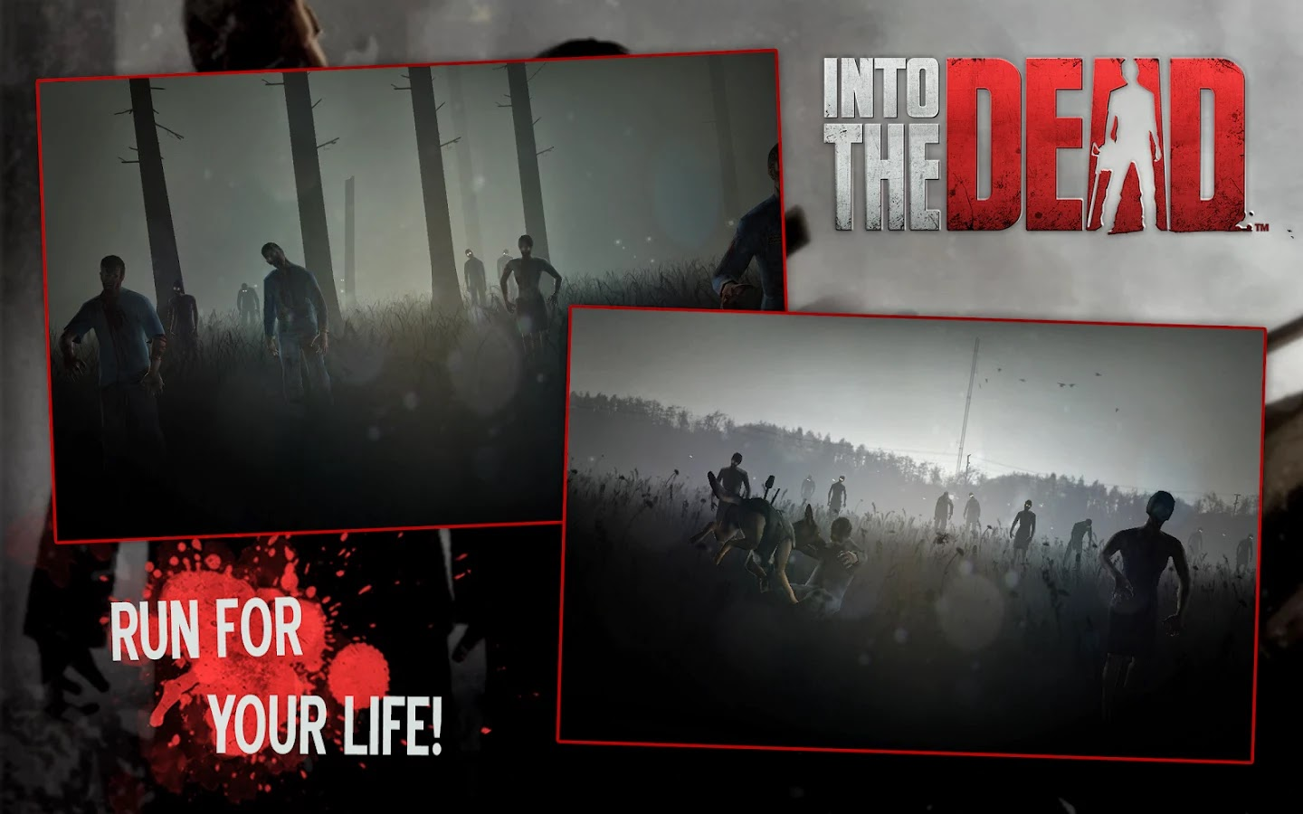 Into the Dead v1.17.0 Mod