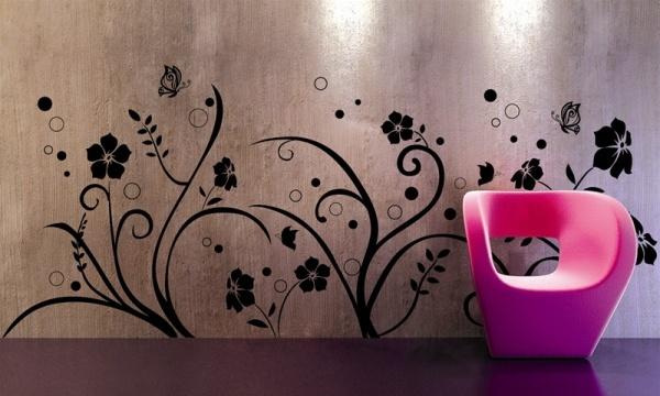 Wallpapers: Home Wallpaper Designs