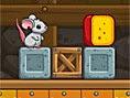 Fare Peynir Ambarı Oyunu