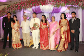 Hero Raja marriage photos wedding stills-thumbnail-8