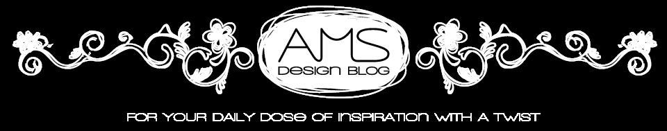 AMS Design Blog