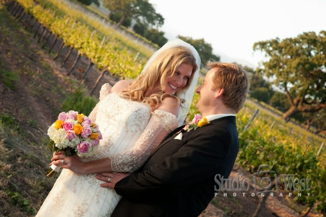 Firestone Vineyard - Santa Barbara County Photographer - Central Coast Wedding Venues - studio 101 west