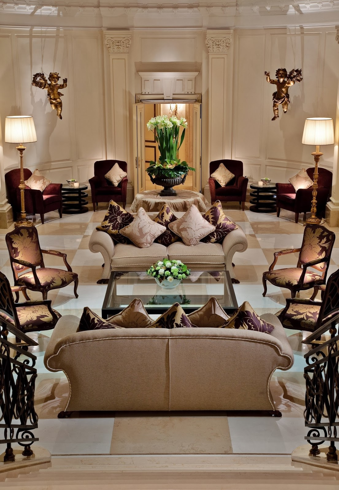 Passion For Luxury   Luxurious Hotel Eden