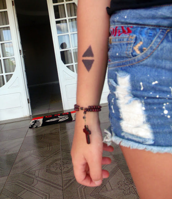 Top Wake Me Up By Avicii Images for Pinterest Tattoos