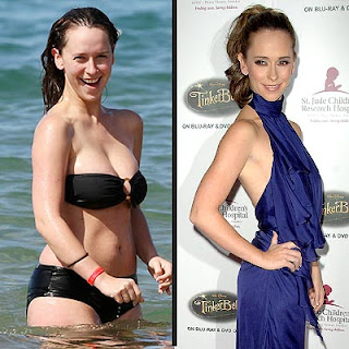 Celebrities Bra Size & Measurements: Jennifer Love Hewitt Bra Size
