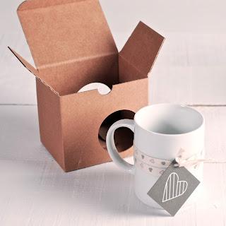 boîtes pour offrir des tasses, selfpackaging, self packaging, selfpacking
