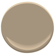 Kensington bliss favorite gray brown taupe paint colors Benjamin moore taupe exterior