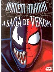 Homem-Aranha: A Saga de Venom Online Dublado