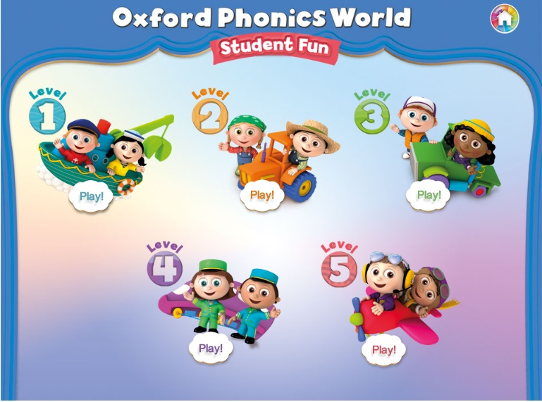 Phonics World