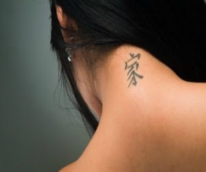 Modelos de tatuagens femininas 2013