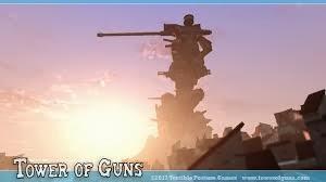 Tower Of Guns-download-game