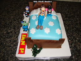 Toy Story Cama