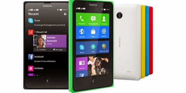 Daftar Harga HP Nokia Terbaru Juni 2014 Lengkap