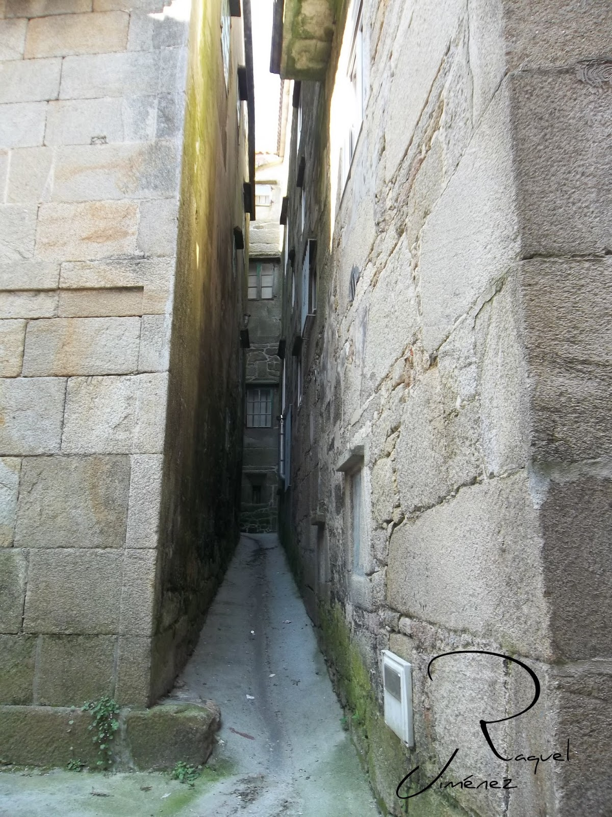 monasterio de Samos Lugo