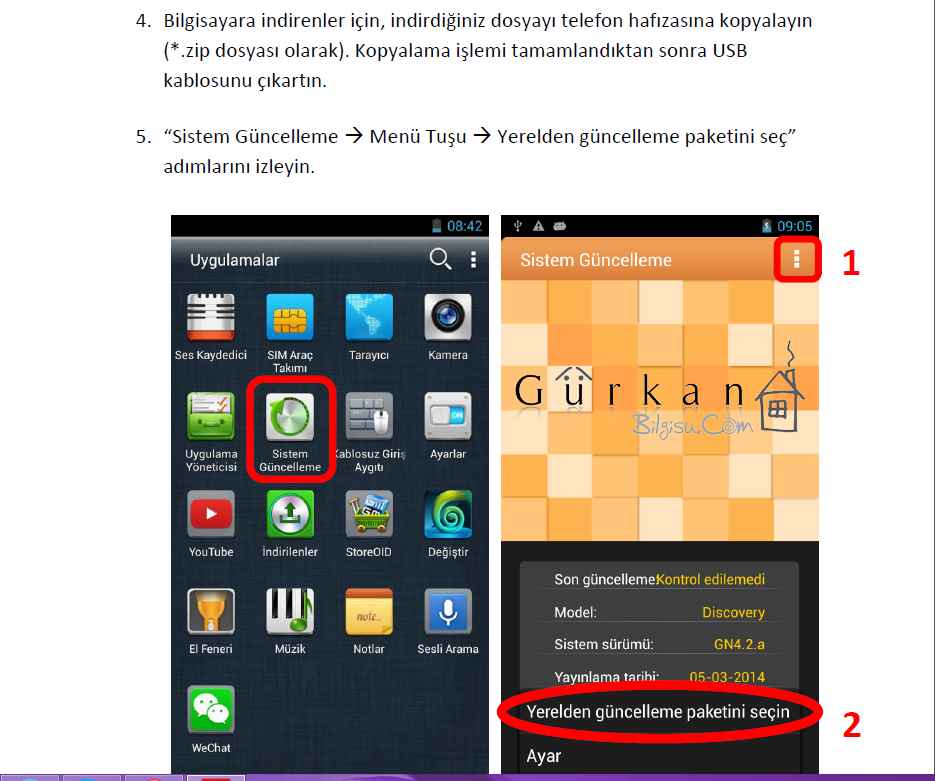 general-mobile-kitkat-güncellemesi
