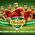 Canción Comercial Cerveza Cristal Copa América