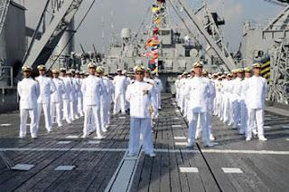 Corpo de Saúde da Marinha