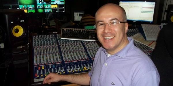 Decimar Leite substitui Marcelo do Ó na 105 FM