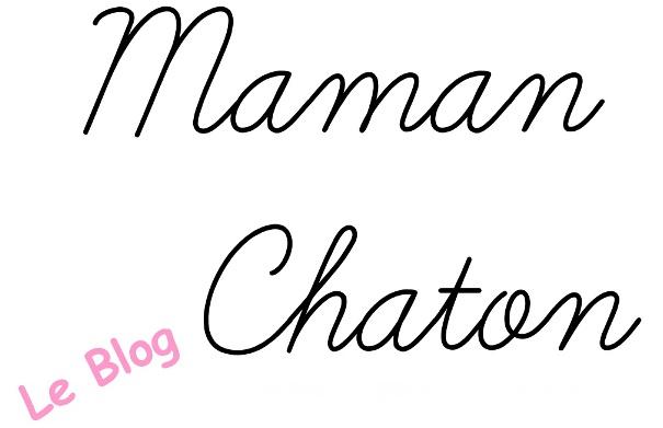 Le blog de Maman Chaton