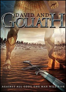 Davi e Golias - DVDRip AVI - RMVB Dublado