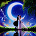 Cute Lovers In Beautiful Location hd wallpapers download