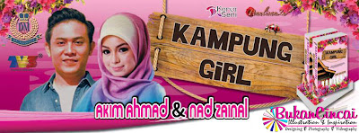 Tonton Kampung Girl Episode 7