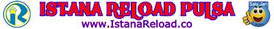 Istana Reload Agen Pulsa Termurah 2015