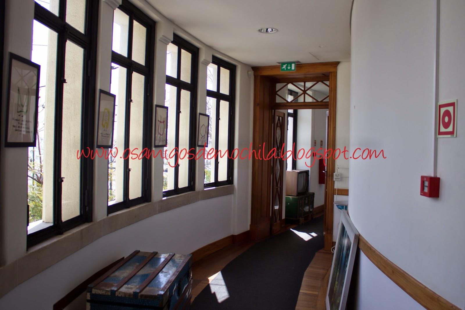 Se Deliciando Em Portugal Hostel Em Lisboa Fotos E Pre Os