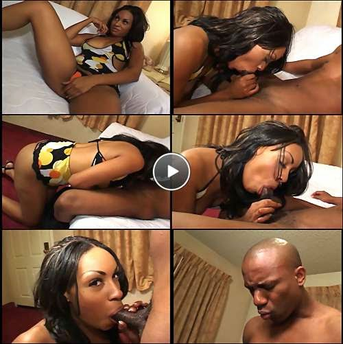 free mobile black on black porn video