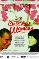 Film Cinta dari Wamena
