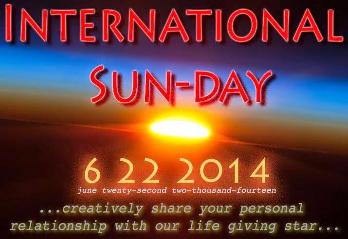 https://www.facebook.com/groups/InternationalSUNday/