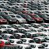 Fenabrave prevê alta de 3% na venda de carros novos em 2013