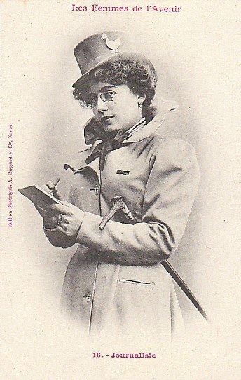 Women Of 1902 Vintage Everyday