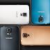 Samsung Galaxy S5 yang mementingkan tahap kesihatan pengguna
