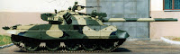 Chonma-Ho Main Battle Tank