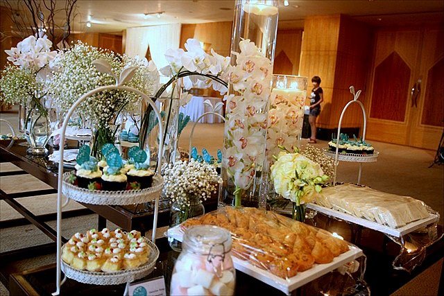 English Tea Teaffani Catering and Events