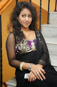 New Actress Deepthi Glamorous Photos-thumbnail-8