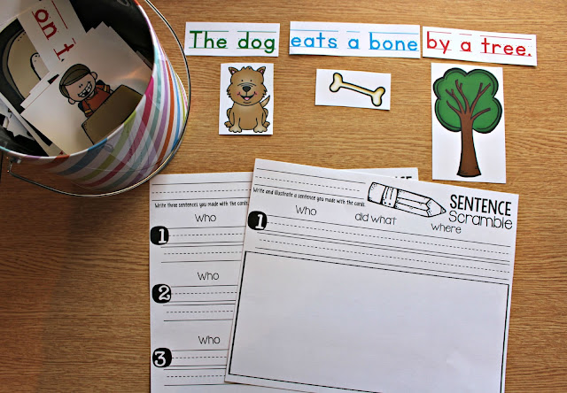 https://www.teacherspayteachers.com/Product/Engaging-Writing-Activities-Bundle-1637772