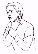 learn first aid foreignbody airway obstruction choking