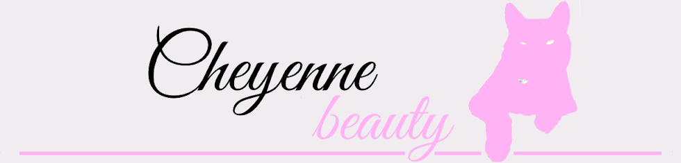Cheyenne beauty