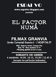 PROGRAMACIÓ GENER 2012!!!!!!