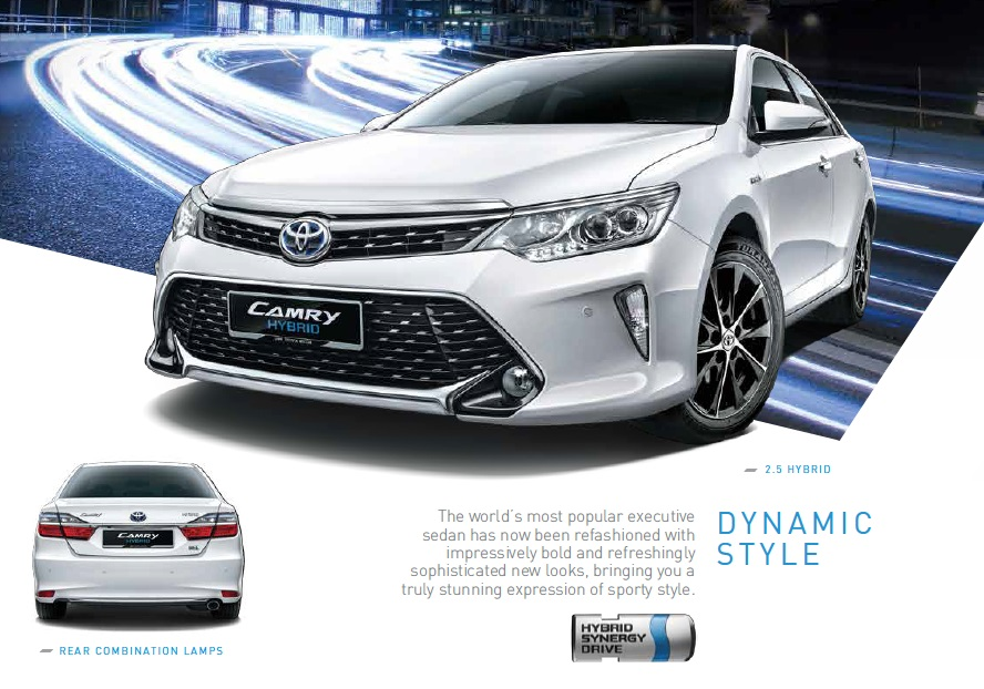 otoreview my otomobil review full review toyota camry hybrid. Black Bedroom Furniture Sets. Home Design Ideas