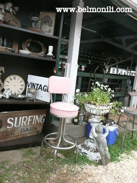 country living fair, country living, rhinebeck, bel monili